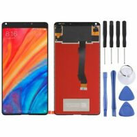 For Xiaomi MI Mix 2S LCD Display Touch Screen Digitizer Assembly Replacement DL