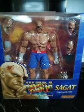 New listingStorm Collectibles Street Fighter 2 Ultra Sagat