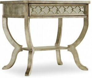 Hooker Furniture Bedroom Sanctuary Bedside Table - 5413-90015