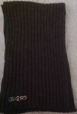 Next Mens Grey Scarf New Without Labels