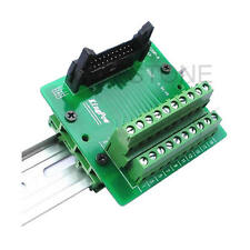 PCB Circuit Board Mounting Bracket For DIN C45 Rail Mounting High Quality Simple