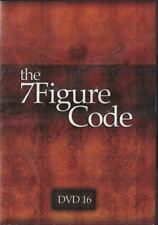 The 7 Figure Code Set Internet Marketing Expert Panel Action Plans DVD No 16