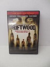 Driftwood Dark Horse Indie Horror DVD Movie Ricky Raviv Ulman Troubled Boys Camp