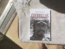 Krujit Guerrillas: War and Peace in Central America Militaria Latin American