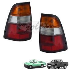 Rückleuchte Heckleuchte Rücklicht rechts+links SET Paar Opel Campo Isuzu Pick-up
