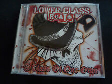 Lower Class Brats - A Class of Our Own (SEALED NEW CD 2003)