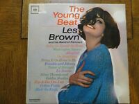 Les Brown And His Band Of Renown - The Young Beat 1963 Columbia CL 2119LP EX/EX