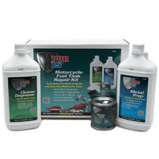 POR15 Motorcycle Fuel Tank Repair Kit (20 l) /revêtement intérieur du réservoir