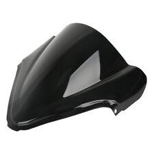 New Motorcycle Windshield Shield for Suzuki Hayabusa GSX1300R 2008-2017 Black