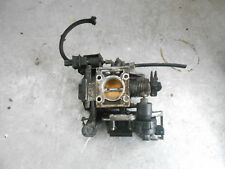 VW JETTA MK2 GOLF MK2 1.8 (RP) CARB CARBURETTOR BUTTERFLY VALVE 3435201528