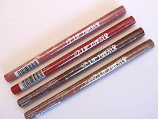 W7 Pencil Lip Liners