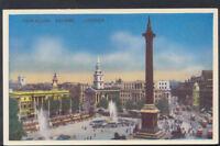 London Postcard - Trafalgar Square  RS6577