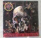 Slayer - South of Heaven [LP]  (Vinyl, 2020, American) NM