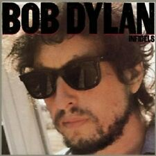"Bob DYLAN ""Infidels"" CD NUOVO"
