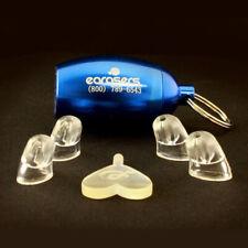Earasers Renewal Kit w/ Stash Can Waterproof Carry Case - Medium