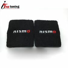 NISMO RESERVOIR TANK OIL COVER SOCK FOR NISSAN GT-R 350Z 370Z 200SX 240SX 300ZX