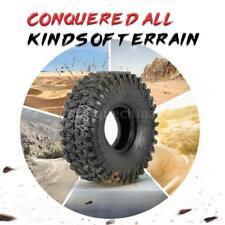 4Pcs AUSTAR AX-5020 1.9 Inch 120mm Rock Crawler Tire for 1/10 RC Car Duable