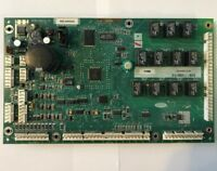 CARRIER CIRCUIT BOARD, CHILLER CONTROL MODEL: CEPL130346-01 ASSY# 48EJ503222