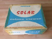 PHOTAX COLOUR VIEWER FOR 35 mm SLIDES