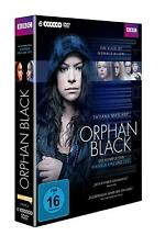 Bbc Orphan Black Complete Season 1+2 Limited Box Set Edition 6 Dvds Disc New