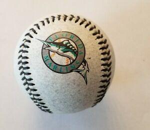 Florida Marlins Baseball Circa 1994 w/ Inaugural Pin Set.