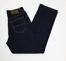 Tommy hilfiger jeans uomo usato w30 tg 44 relaxed comodo blu boyfriend T3174