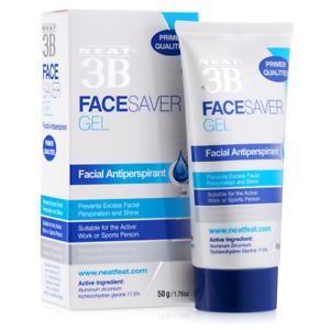 Neat® 3B Face Saver Gel Antiperspirant 50g