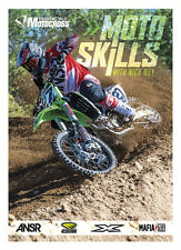 Transworld MOTO Skills with Nick Wey DVD Brand New Dirtbike How To