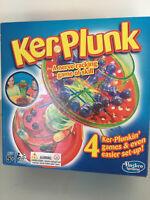 Ker-plunk kerplunk MB Games 2006 Vintage Retro Gaming Kids Family Fun