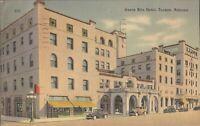 Tucson, ARIZONA - Santa Rita Hotel - 1948