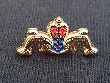 Royal Navy Submariners Lapel Military Badge
