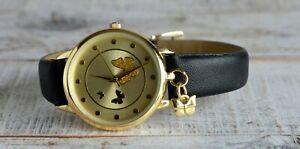 Beautiful Quartz Butterfly Watch, Never Been Worn