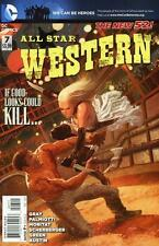 ALL-STAR WESTERN #7 NM THE NEW 52!