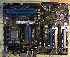 EVGA nForce 680i SLI NVIDIA Socket T LGA-775 122-CK-NF68-TR + E6600 2.4GHZ INTEL