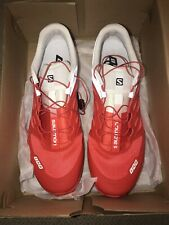 Salomon S-Lab Sense 4 Ultra Running Shoes Size US Men's 11.5 Women's 12.5