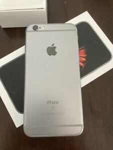 Apple iPhone 6s - 32GB - Space Gray (T-Mobile) A1688 (CDMA + GSM)