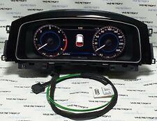 VW GOLF 7 VII VIRTUAL COCKPIT CLUSTER 5G1920795B ACTIVE INFO DISPLAY 5G1 920 795