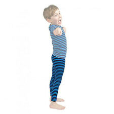 OCN MD 6-8 360 Degrees Kids Polypro Active Thermal Bottoms 3 Sizes and Colours