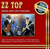 ZZ TOP - JESUS JUST LEFT CHICAGO   CD NEU