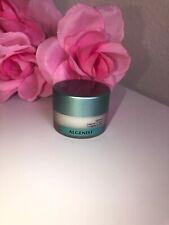 ALGENIST GENIUS Sleeping Collagen Face Cream .27oz Travel Deluxe Sample NEW