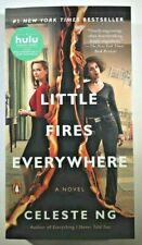 Little Fires Everywhere by Celeste Ng (2017, PB) NYT Bestseller, Free Shipping