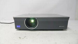 Sony VPL-CX150 XGA 3LCD Projector