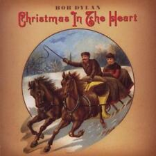 Christmas In The Heart von Bob Dylan (2013)