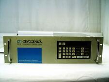 CTI-Cryogenics 8113020G001 On-Board Network Interface Terminal