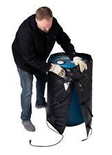 Drum Heater-Barrel Heater-Powerblanket Bh55-Pro - 55 Gallon Drum Heating Blanket