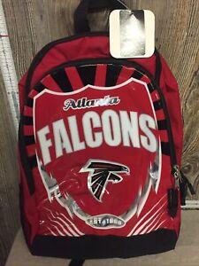 "NFL Atlanta Falcons 16"" Backpack"