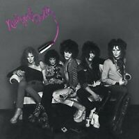 New York Dolls - New York Dolls [VINYL]