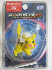 Figurine Pokemon TAKARA TOMY MONCOLLE EX NEW EDITION Pikachu EMC 08 Neuve