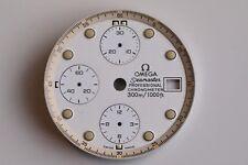 300M dial (2598.20) Omega Seamaster Chronograph Professional