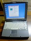 NEC Versa 6030H Laptop Pentium 133Mhz TFT Colour SoundBlaster 16 Retro Win 95